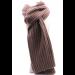 Echarpe en laine et cachemire